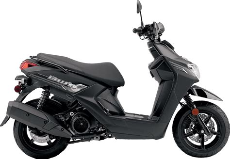 2020 Yamaha BWS 125 Guide • Total Motorcycle