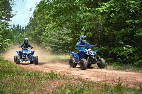 2020 Yamaha Raptor90   The Fast Lane Offroad