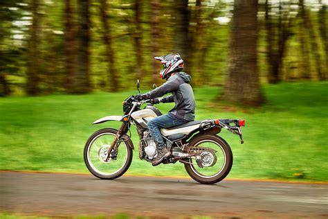 2020 Yamaha XT250 Guide • Total Motorcycle
