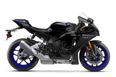 2020 Yamaha YZF R1M Guide • Total Motorcycle