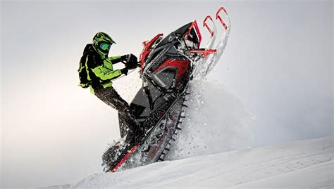 2021 Arctic Cat Snowmobile Lineup Preview   Snowmobile.com