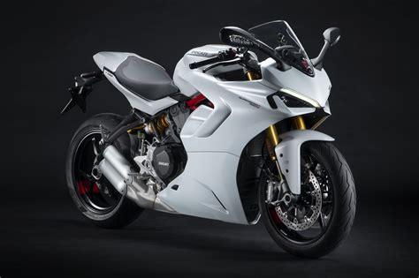 2021 Ducati SuperSport 950 S   Arena Motosikal