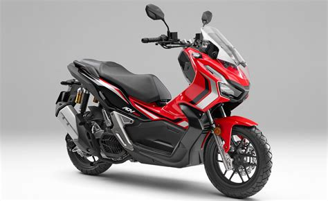 2021 Honda ADV150 Certified by CARB   Motorcycle.com