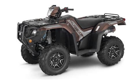 2021 Honda ATV Model Lineup Reviews   Detailed Specs ...