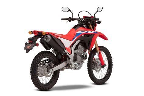 2021 HONDA CRF300L   Revista Motos
