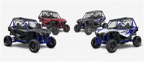 2021 Honda Side by Side / UTV Model Lineup | Reviews ...