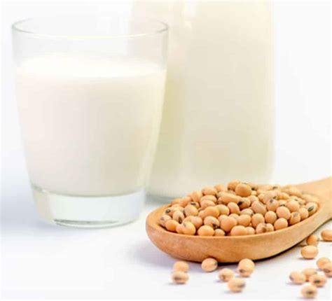 [2021] RECETA   ¿La  leche  de soja es buena para ti ...