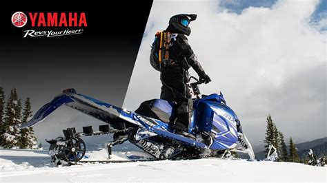 2021 Yamaha Mountain Max   YouTube