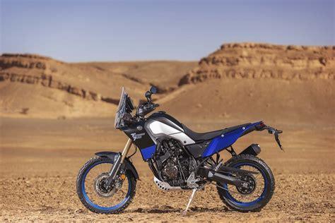 2021 Yamaha Ténéré 700: ADV Finally Confirmed for ...