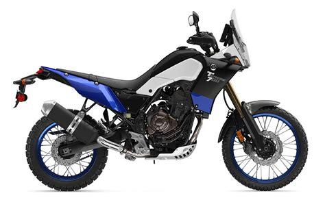2021 Yamaha Ténéré 700 Adventure Touring Motorcycle ...