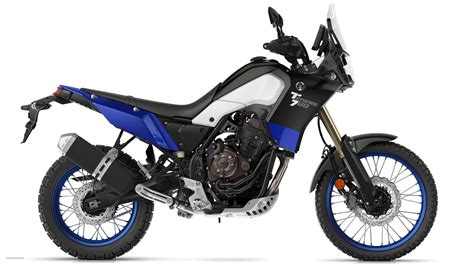2021 Yamaha Tenere 700 Guide • Total Motorcycle