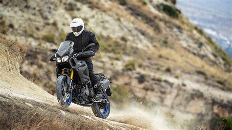 2021 Yamaha Ténéré 700 | Top Speed
