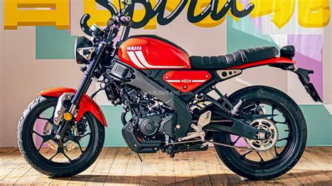 2021 Yamaha XSR125 Makes Global Debut   Official Specs ...