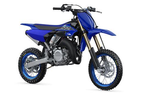 2021 Yamaha YZ Lineup First Look: The Dirty Dozen Racers