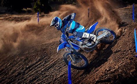 2021 Yamaha YZ Motocross Lineup Announced   Motorcycle.com ...