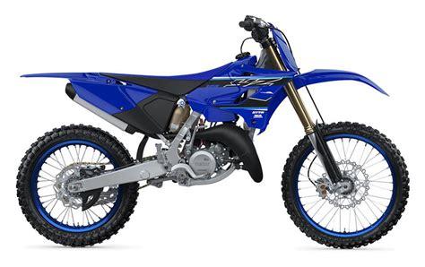 2021 Yamaha YZ125 Motorcycles Berkeley California