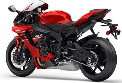 2021 Yamaha YZF R1 Rumors | Yamaha Specs