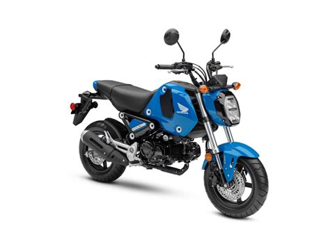 2022 Honda Grom | First Look Review – myMOTORss