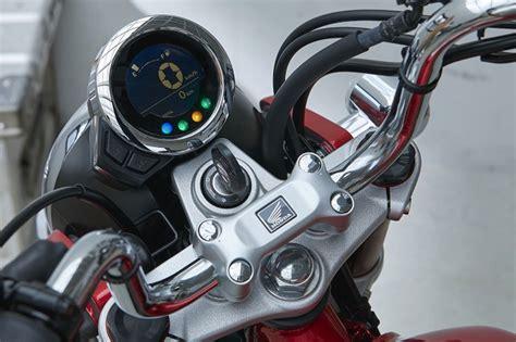 2022 Honda Monkey: What We Know So Far? | Honda Pros