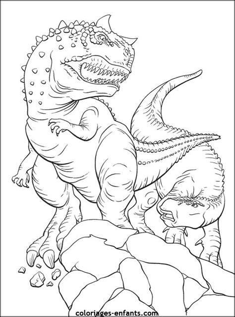 204 dibujos de Dinosaurios para colorear | Oh Kids | Page 1