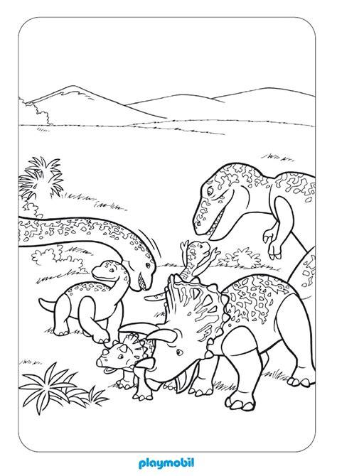 204 dibujos de Dinosaurios para colorear | Oh Kids | Page 13