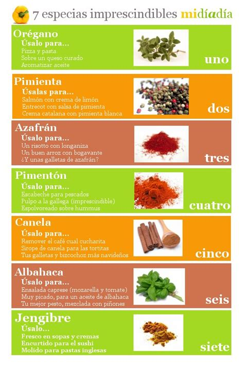 208 best especias images on Pinterest   Spice, Fruit and Grass