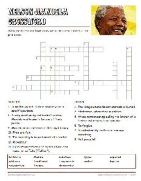 21 Best Nelson Mandela Worksheets & Printables images ...