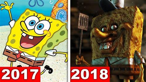 21 DIBUJOS ANIMADOS QUE ASÍ SE VERÁN EN 2018   YouTube