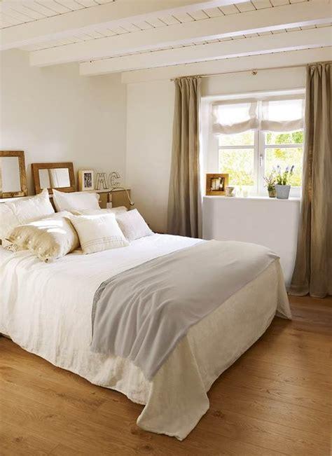 21 dormitorios pequeños y muy acogedores | Dormitorios ...