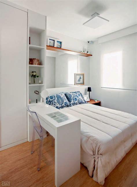 21+ Fotos de decoración de dormitorios pequeños modernos ...