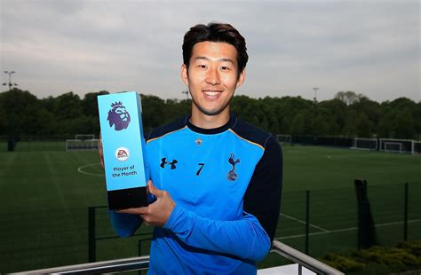 21 Goals, 10 Assists: Tottenham's Son Heung min Is One Of ...