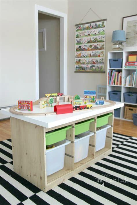 21 IKEA Toy Storage Hacks Every Parent Should Know ...