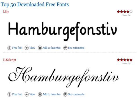 21 Mejores Tipografías para Descargar Gratis y utilizar en ...