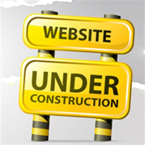 21+ Mind Blowing Under Construction Website Examples | The ...