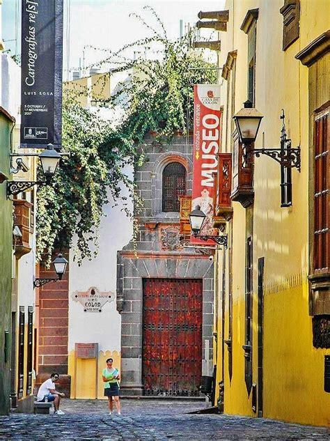 21 sitios que ver y visitar en Las Palmas Gran Canaria ...