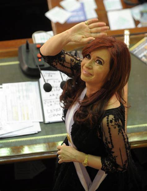 214 best Cristina Fernandez de Kirchner images on ...