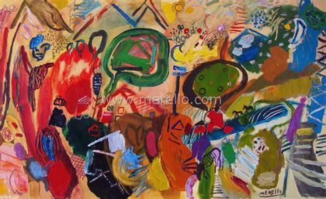 21st century art, painting. Artists of the 21st century ...