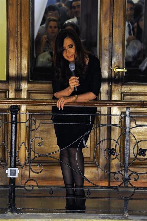 22 best Cristina Fernandez de Kirchner images on Pinterest ...