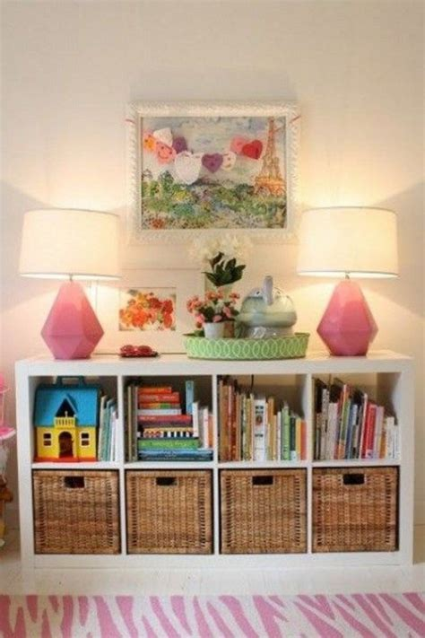 22 Best Hacks for Kallax Shelf   Hello Lovely