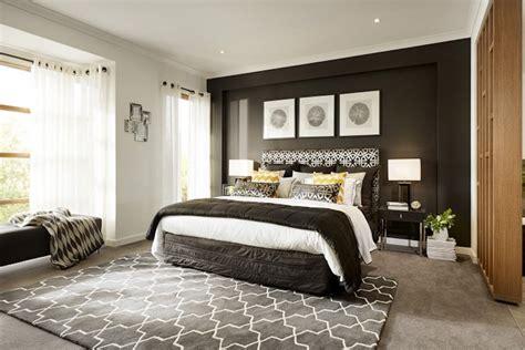 22 ideas para pintar el dormitorio en dos colores ...