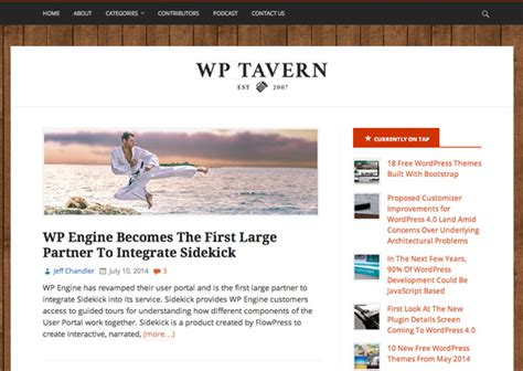 22 Of The Best WordPress Blogs You Don't Want To Miss ...