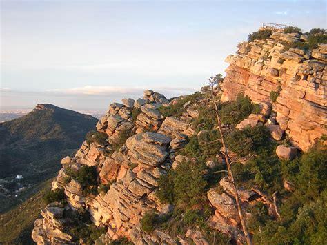 22 parques naturales espectaculares en la Comunidad ...