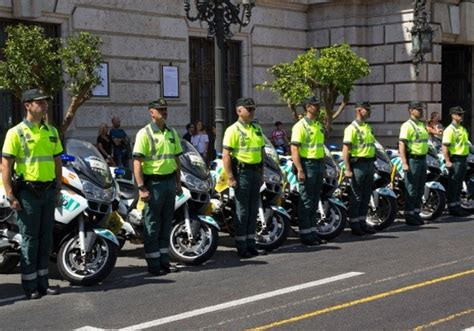 2210 plazas para GUARDIA CIVIL   Academia Online ...