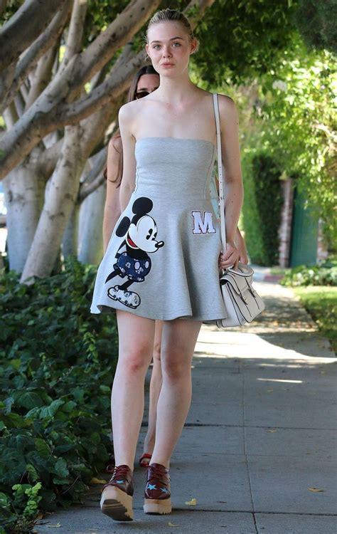 229 best images about Elle Fanning on Pinterest ...