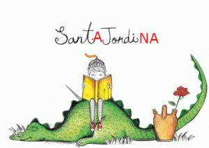 23/04:: Santa Jordina i les Dragues a Ca la Dona!   Ca la ...