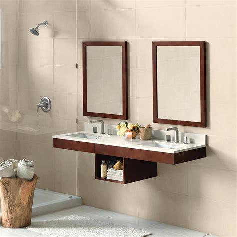 23  Adina Wall Mounted Bathroom Vanity Base Cabinet