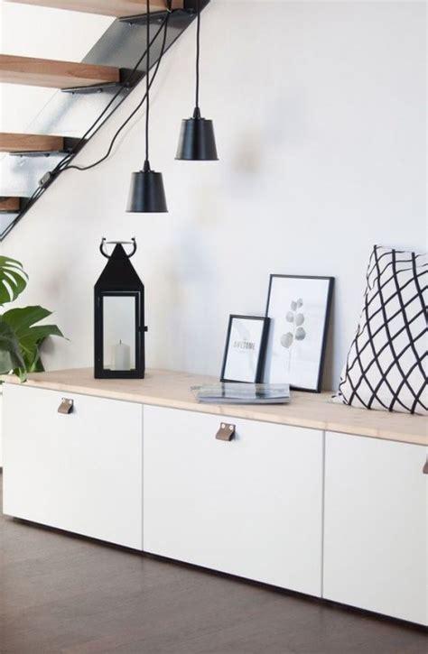 23 Best IKEA Storage Furniture Hacks Ever | ComfyDwelling.com