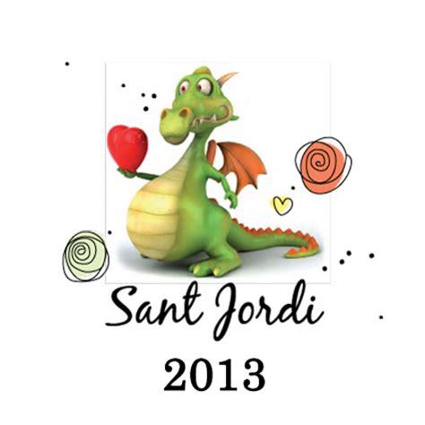 23 d'abril – Sant Jordi « Quartsdenou – Un bloc per ...