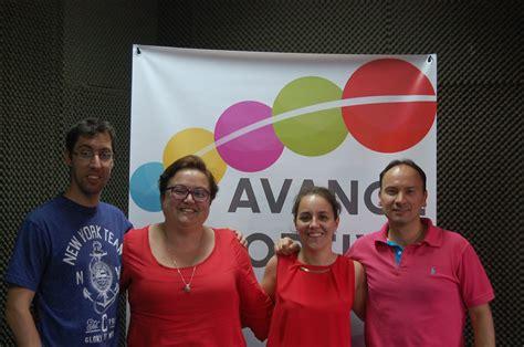 23º Programa de Avance Deportivo Radio con el ciclista ...