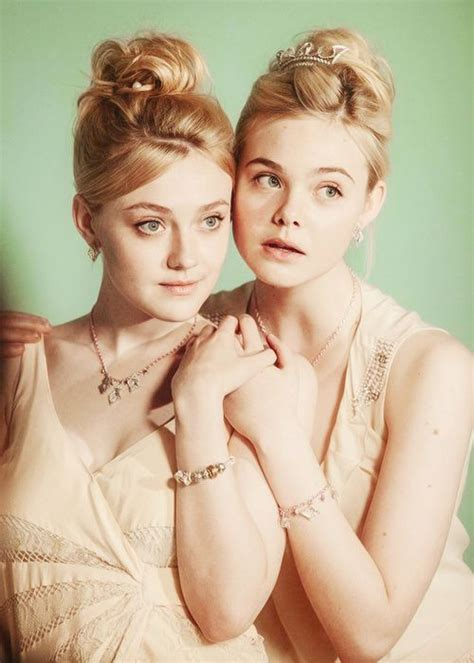 237 best ELLE l FANNING images on Pinterest